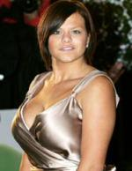 Jade goody sexy pictures
