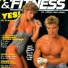 thumbs 80s muscle mags 9 1980s muscle mags: when skin had shoulder pads