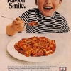 thumbs ravioli Shameless nostalgia   the 1970s with a Ravioli Smile