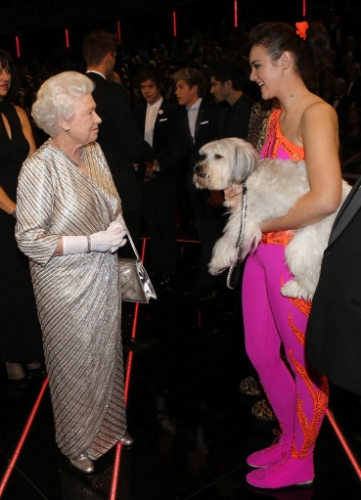 15173419 Royal Variety Performance 2012   photos