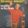 thumbs wally whiton Terrible album covers   Vinyl horrors