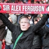 thumbs 16499711 In 28 photos: Alex Fergusons final match for Manchester United at Old Trafford