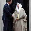 thumbs 15240829 Amir of Kuwait state visit to UK: photos