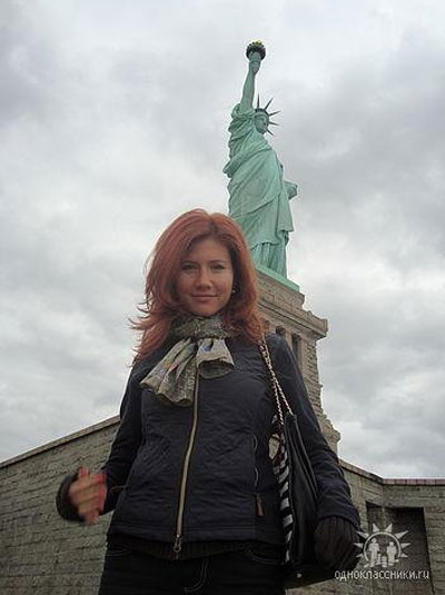 ana chapman spy 28 Anna Chapman: Anna Kuschenko, Spies, Pictures, Video And Nuclear Bombshells