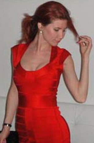 ana chapman spy 6 Anna Chapman: Anna Kuschenko, Spies, Pictures, Video And Nuclear Bombshells