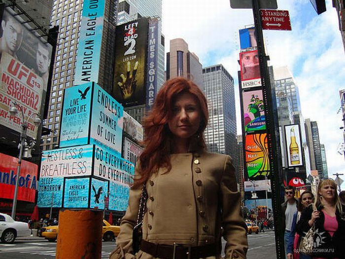 anna chapman new york Anna Chapman: Anna Kuschenko, Spies, Pictures, Video And Nuclear Bombshells