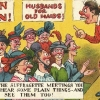 thumbs suffrage 9 Pathetic and women hating postcards of the anti Suffragette movement