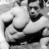 thumbs arnold schwarzenegger and steroids Arnold Schwarzenegger Is Naked: A Life In Photos (NSFW)
