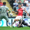 thumbs 16559934 In photos: Arsenal beat Newcastle and pip Spurs to the Champions League AGAIN