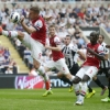thumbs 16560136 In photos: Arsenal beat Newcastle and pip Spurs to the Champions League AGAIN