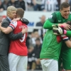thumbs 16560805 In photos: Arsenal beat Newcastle and pip Spurs to the Champions League AGAIN