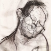 thumbs nitrous oxide Artist Draws Self Portrait Under Influence Of Different Drugs: Fascinating Pictures