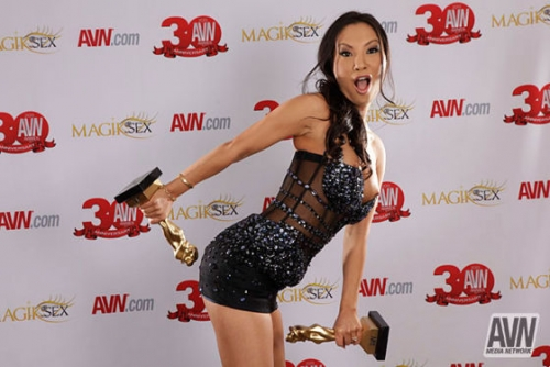 503576 AVN corporate sex awards 2013: winners and photos