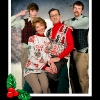 thumbs terrible christmas cards 99 Awkward Christ Cards: A Wonderful Gallery Of The Terrible