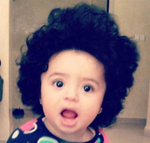 baby-hair