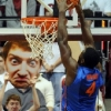 thumbs basketball faces 12 Basketballs big heads: a gallery of a sporting craze