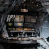 thumbs bat cave lego 12 The 20,000 Lego brick Batcave (photos)