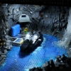 thumbs bat cave lego 8 The 20,000 Lego brick Batcave (photos)