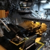 thumbs bat cave lego 9 The 20,000 Lego brick Batcave (photos)