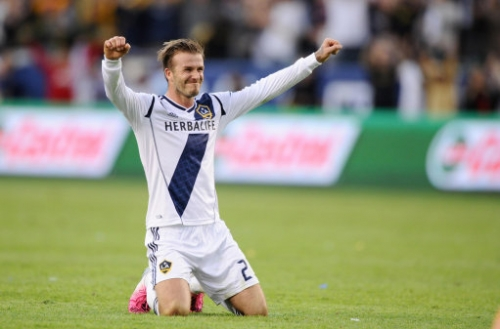 15284438 David Beckham and family win Major League Soccer Cup Final (photos)