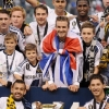 thumbs 15284478 David Beckham and family win Major League Soccer Cup Final (photos)