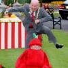 thumbs 9625892 Belfast Mayor And The Slippery Female Tomato: Photos