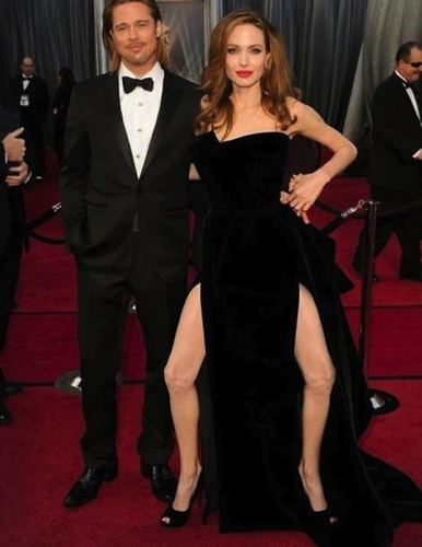 meme angelina jolies leg Memes   the Top 10 of 2012