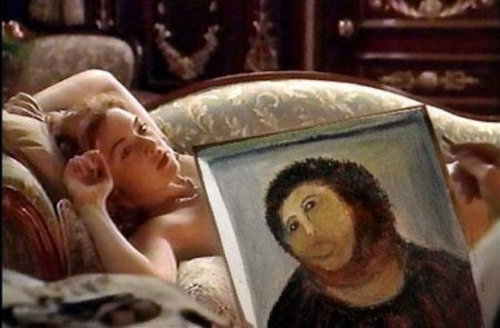 meme ecce homo Memes   the Top 10 of 2012