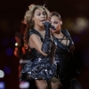 thumbs 15701834 Beyonce Knowles Super Bowl derp and Mr Microphone show in photos