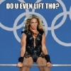 thumbs cm 49061 05113fd55996eb crop exact Beyonce Knowles Super Bowl derp and Mr Microphone show in photos