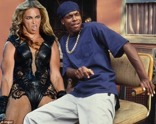 beyonce 8 Beyonce Knowles Super Bowl photos are meme: internet reacts to Yvette Noel Schures email