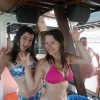 thumbs photo bomb The best 14 ruined bikini photos