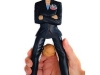 thumbs hillary clinton1 Steve Jobs immortalised as the iCEO doll