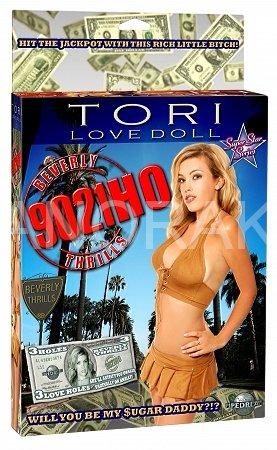 tori-spelling