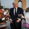 thumbs 15210636 In photos: Boris Johnson visits India