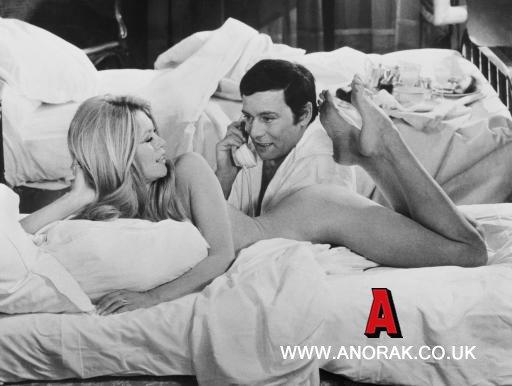 Brigitte bardot sex scenes