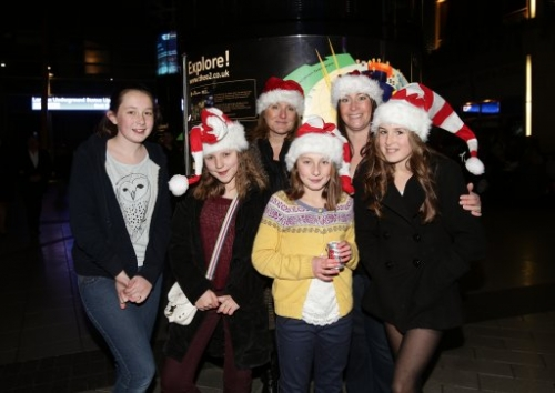 15336390 The Capital FM Jingle Bells Balls 2012 in photos (plus fans)
