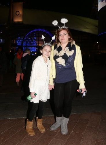 15336400 The Capital FM Jingle Bells Balls 2012 in photos (plus fans)