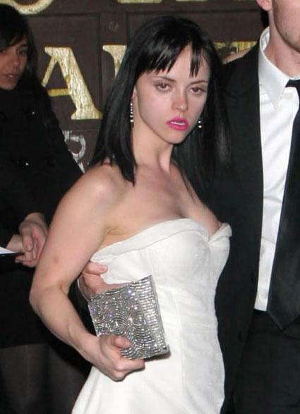 Celebrity Boobs | TMZ.com