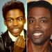 thumbs chris rock Celebrity Teeth: Before And After