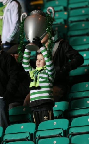 15317001 Celtic beat Spartak Moscow in photos