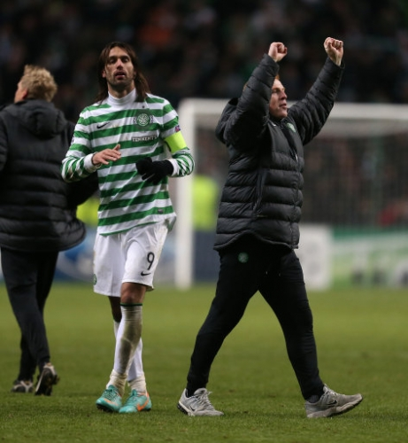 15317816 Celtic beat Spartak Moscow in photos