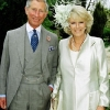 thumbs charles and camilla christmas Prince Charles Christmas cards   in photos