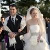 CLINTON-WEDDING/