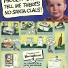 thumbs westinghouse xmas 07 Epic vintage sexist Christmas adverts