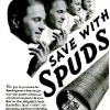 thumbs fag ads 7 Cigarette adverts from when smoking was healthy