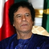 thumbs gaddafi 3 Colonel Muammar Gaddafis Life In Photos: Women, Enemies And Fashion