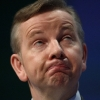 thumbs gove Tory party sex faces   a gallery of Conservative Party members glory