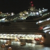 thumbs costa concordia sinks 2 Costa Concordia: Francesco Schettino, Dimitri Christidis and Silvia Coronia fell into a lifeboat