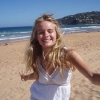 thumbs cressida bonas 7 Guess what Prince Harrys new bird Cressida Bonas was nicknamed at school